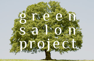 green salon project