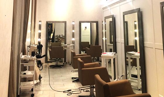green salon #004 「JOYCE」その1